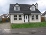 12 Knockbracken Court, Coleraine, Co. Derry, BT52 1WS - Detached House / 4 Bedrooms, 1 Bathroom / £129,950