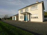 'Ardban', Corkish, Bailieborough, Co. Cavan - Detached House / 4 Bedrooms, 3 Bathrooms / €159,000