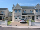 133 Brightwater, Crosshaven, Co. Cork - Semi-Detached House / 4 Bedrooms, 3 Bathrooms / €250,000