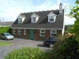 6 Roselawn, Innishannon, Co. Cork - Detached House / 4 Bedrooms, 3 Bathrooms / €339,000