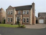 18 Rosses Farm, Ballymena, Co. Antrim, BT42 2SG - Detached House / 4 Bedrooms / £199,000