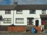 32 Sperrin Drive, Magherafelt, Co. Derry, BT45 6DQ - Terraced House / 3 Bedrooms, 1 Bathroom / £127,500