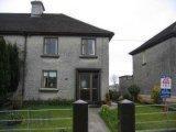 17 St. Pheilm's Place, Cavan, Co. Cavan - Townhouse / 3 Bedrooms, 1 Bathroom / €135,000