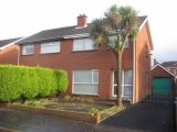 35 Downshire Road, Carrickfergus, Co. Antrim, BT38 7QD - Semi-Detached House / 3 Bedrooms, 1 Bathroom / £129,950