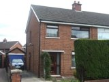 3 Hillview Avenue West, Carrickfergus, Co. Antrim, BT36 6AG - Semi-Detached House / 3 Bedrooms, 1 Bathroom / £199,950