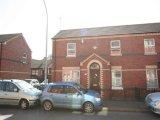 23 Cherryville Street, Ravenhill, Woodstock, Belfast, Co. Down, BT6 8BJ - Semi-Detached House / 2 Bedrooms, 1 Bathroom / £97,500