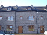Site 109 Killultagh Grange, Glenavy, Co. Antrim, BT27 0XX - Townhouse / 4 Bedrooms, 2 Bathrooms / £159,950