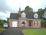 22 Doon Heights, Ballyconnell, Co. Cavan - Detached House / 4 Bedrooms, 3 Bathrooms / €255,000
