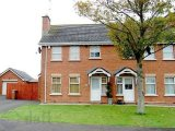 22 Rowan Manor, Lurgan, Co. Armagh - Semi-Detached House / 3 Bedrooms, 2 Bathrooms / £104,950
