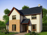 Serviced Sites, Rath Glen, Killeshin, Carlow Town, Co. Carlow - New Development / Group of 4 Bed Detached Houses / €100,000