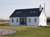 Cruit Island, Kincasslagh, Co. Donegal - Detached House / 4 Bedrooms, 1 Bathroom / €185,000
