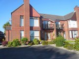 Apt 23 Chichester Gardens, Antrim Road, Belfast, Co. Antrim, BT15 5FS - Apartment For Sale / 2 Bedrooms, 1 Bathroom / £129,950