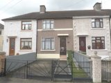 85 Ballyfermot Crescent, Ballyfermot, Dublin 10, South Dublin City, Co. Dublin - Terraced House / 2 Bedrooms, 1 Bathroom / €135,000