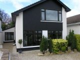 1b Kerrymount Rise, Foxrock, Dublin 18, South Co. Dublin - Detached House / 4 Bedrooms / €825,000