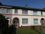 59 New Ireland Road, Rialto, Dublin 8, South Dublin City - Terraced House / 3 Bedrooms, 1 Bathroom / €199,000