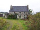 Lettergorman, Dunmanway, West Cork, Co. Cork - Detached House / 4 Bedrooms, 1 Bathroom / €120,000
