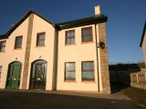 15 Ard Caoin, Manorcunningham, Co. Donegal - Semi-Detached House / 4 Bedrooms, 2 Bathrooms / €129,000