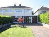 20 Fairways, Rathfarnham, Dublin 14, South Dublin City, Co. Dublin - Semi-Detached House / 4 Bedrooms, 2 Bathrooms / €450,000
