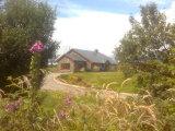 Colomane West, Bantry, West Cork, Co. Cork - Detached House / 3 Bedrooms, 1 Bathroom / €225,000