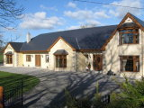 Coppenagh, Tullow, Co. Carlow - Detached House / 5 Bedrooms, 3 Bathrooms / P.O.A