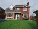 30 Lime Trees, Ballynahinch, Co. Down, BT24 8NB - Semi-Detached House / 4 Bedrooms, 1 Bathroom / £225,000