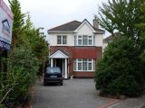 8 Mulberry Crescent, Castleknock, Dublin 15, West Co. Dublin - Detached House / 4 Bedrooms, 3 Bathrooms / €449,000