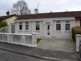 13 Glenbrae Gardens, Londonderry, Co. Derry, BT48 0BE - Bungalow For Sale / 3 Bedrooms, 1 Bathroom / £115,000