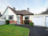 12 Balally Drive, Dundrum, Dublin 14, South Dublin City, Co. Dublin - Bungalow For Sale / 3 Bedrooms / €425,000