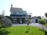 """Woodview"", Knocknagore, Crosshaven, Co. Cork - Detached House / 5 Bedrooms, 4 Bathrooms / €420,000"