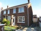 117 Elmfield Road, Newtownabbey, Co. Antrim, BT36 6DP - Semi-Detached House / 3 Bedrooms, 1 Bathroom / £119,950