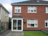 36 Littlepace Way Clonee, Clonee, Dublin 15, West Co. Dublin - Semi-Detached House / 3 Bedrooms, 2 Bathrooms / €235,000