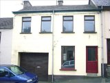 27 Dromore Street, Rathfriland, Co. Down, BT34 5LU - Terraced House / 3 Bedrooms / £130,000