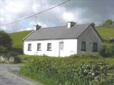 Former Lossett School, Whitehill, Churchill, Co. Donegal - Bungalow For Sale / 1 Bedroom / €75,000