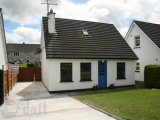 NO 56 Primrose Hill, Blarney, Co. Cork - Bungalow For Sale / 3 Bedrooms, 2 Bathrooms / €175,000