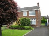 25 Church Park, Newtownabbey, Co. Antrim, BT36 7UR - Semi-Detached House / 3 Bedrooms / £119,950