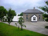 (id 255) Ballaghanea, Virginia, Co. Cavan - Detached House / 4 Bedrooms, 2 Bathrooms / €237,500