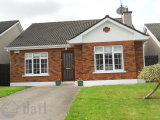 22, Oakmount, Tower, Co. Cork - Bungalow For Sale / 3 Bedrooms, 2 Bathrooms / €215,000