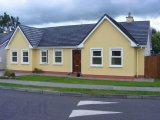 17 Cois Coillte Kilworth, Kilworth, Co. Cork - Bungalow For Sale / 4 Bedrooms, 1 Bathroom / €275,000