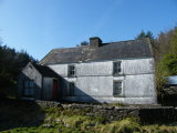 Glounaglough, Rylane, Co. Cork - Detached House / 2 Bedrooms, 1 Bathroom / €60,000