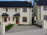 Glen Corrin, Watergrasshill, Co. Cork - Semi-Detached House / 3 Bedrooms, 2 Bathrooms / €210,000