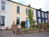 2 Riverview Terrace, Glenbrook, Co. Cork - Terraced House / 4 Bedrooms / €295,000