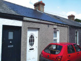 Lot 72, 5 Reillys Avenue, Coombe, Dublin 8, South Dublin City, Co. Dublin - House For Sale / 2 Bedrooms / €80,000