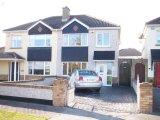 3 Woodlawn Grove, Santry, Dublin 9, North Dublin City - Semi-Detached House / 3 Bedrooms, 3 Bathrooms / €249,950