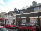 12 John Street South, Dublin 8, South Dublin City, Co. Dublin - Terraced House / 2 Bedrooms, 1 Bathroom / €190,000