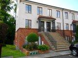 101, Merrion Grove,Stillorgan, Stillorgan, South Co. Dublin - Duplex For Sale / 3 Bedrooms, 2 Bathrooms / €279,000