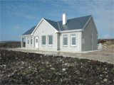 Derrydruel, Dungloe, Co. Donegal - Bungalow For Sale / 3 Bedrooms, 2 Bathrooms / €250,000