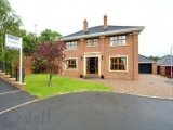 3 Park Lane, Saintfield, Co. Down, BT24 7PR - Detached House / 4 Bedrooms, 3 Bathrooms / £345,000