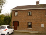 Church View, Virginia, Co. Cavan - End of Terrace House / 3 Bedrooms, 2 Bathrooms / €130,000