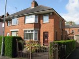 29 Knockbreda Gardens, Rosetta, Belfast, Co. Down, BT6 0HH - Semi-Detached House / 3 Bedrooms, 1 Bathroom / £175,000