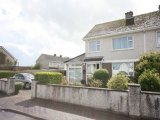 20 Hawthorn Avenue, Inniscarra View, Ballincollig, Co. Cork - Semi-Detached House / 3 Bedrooms / €215,000